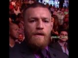 😈Взгляд ⚜️Конор МакГрегор на разных турнирах UFC