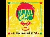 Manu Chao -Contragolpe (Estacion Mexico)