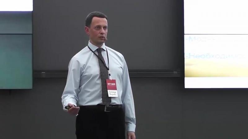 Александр Фридман- 'Эффект кобры' в бизнесе (реальная история)