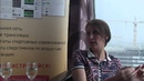Амина Зарипова в гостях у Sportvisor