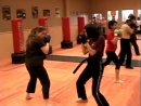 Women's Empowerment Martial Arts