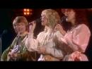 ABBA Slipping Through My Fingers