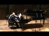 Э. Кёрран For Cornelius, исп. Алексей Любимов (фортепиано)