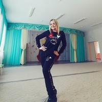 Оличка Потапова