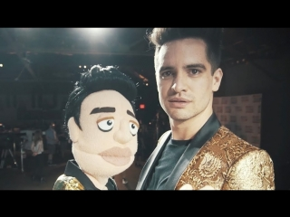 Panic! At The Disco - Hey Look Ma,  I Made It (Strangers, Back To You, 27) (Official Video 2018)
