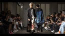 Yohji Yamamoto pour homme S S 2019 Show Footage Livestream edited version