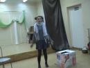 Театр Ветер Перемен спектакль Серая кошка