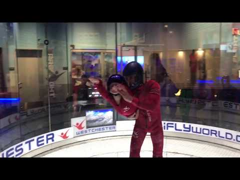 IFly - unforgettable emotions and exciting experience. This needs to be felt.