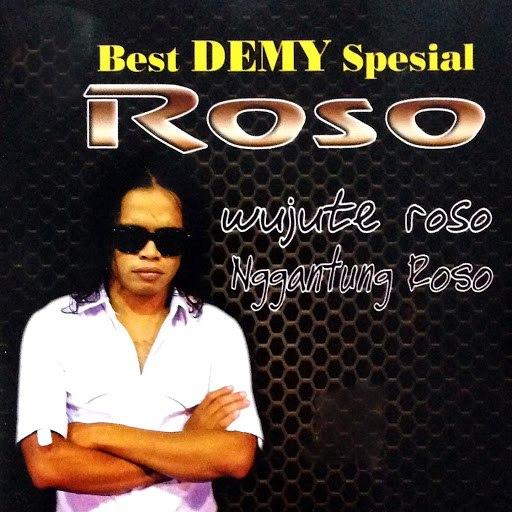 Demy альбом Best Demy Spesial Roso