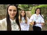 Trio Mandili - Suliko. Georgian folk song.