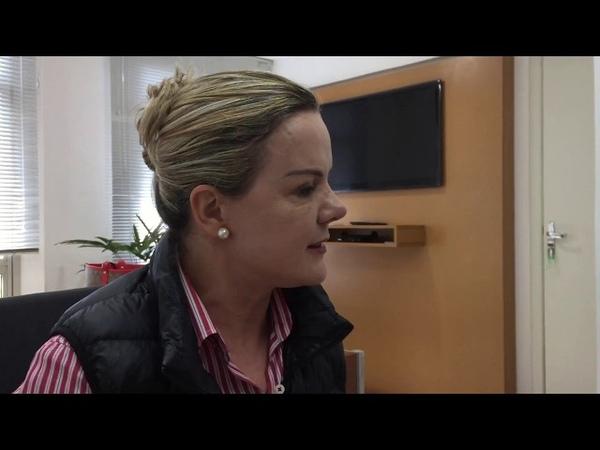 Gleisi sobre o PT nos debates Vamos pressionar a justiça eleitoral pela participação de Lula