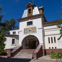 Логотип Католики в Нижнем Новгороде