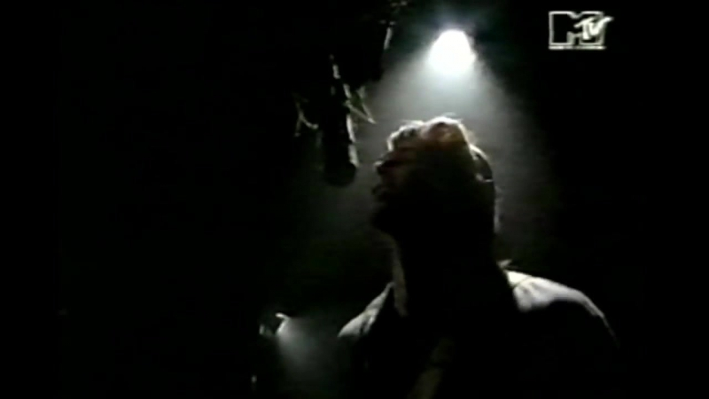 Morten HARKET (A-HA) - Time will pronounce and Itw - MTV 1994 (online-video-cutter.com)