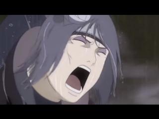 NarutoAMV - XXXtentacion - KING