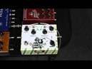 MG Music Charles Bukowski Envelope Filter bass demo