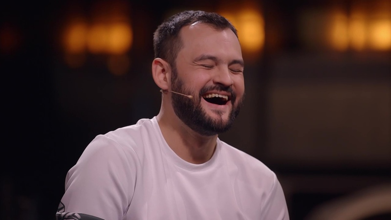 Шоу Студия Союз Кто это наделал - Демис Карибидис и Андрей Скороход