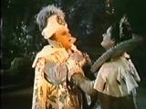 Борис Годунов (Вера Строева) 1954, фильм-опера