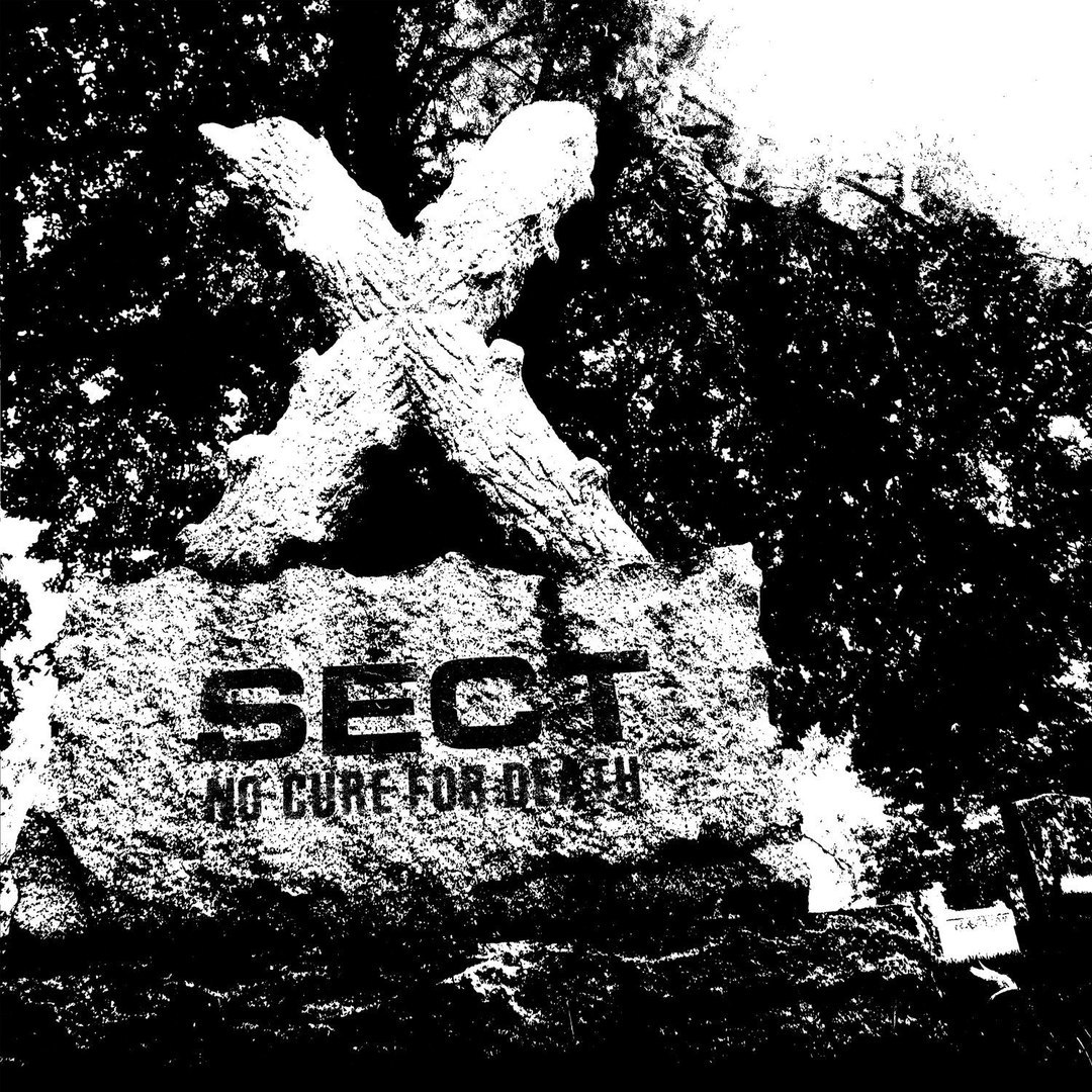 Sect - No Cure For Death (2017)