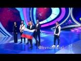 КВН Планета Сочи - Песня болельщика сборной России на Олимпиаде