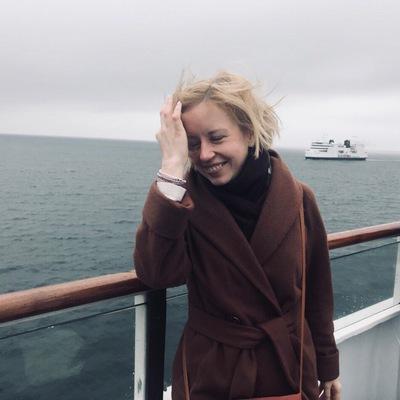 Екатерина Праведнова