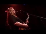 Joe Bonamassa, Warren Haynes &amp Brad Whitford of Aerosmith - Born Under a Bad Sign (Live)
