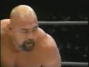 [My1] (2001.08.12) - Yuji Nagata vs. Keiji Muto