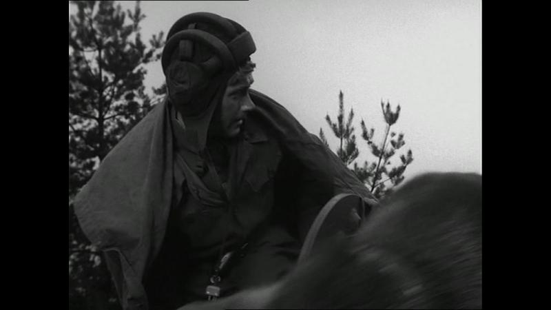 Четыре танкиста и собака.Серия 8
