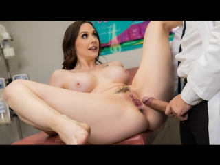 Chanel Preston - Sperm Donor Needed (Big Tits, Big Tits Worship, Brunette, Couples Fantasies, Deep Throat, Doctor, Nurse)
