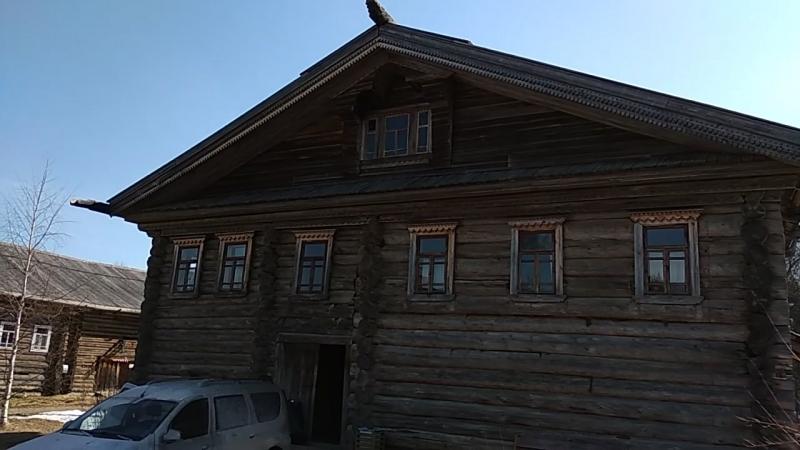 Мандроги ,улица мастеров.