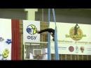 Показательное выступление ученика студии Владислава Рыжих на чемпионате по художественной гимнастике