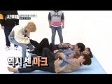 (Weekly Idol EP.346) Yugyeom said  HELP ME!