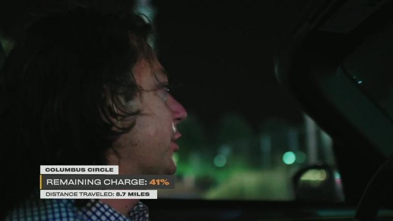 Гонка [7 серия, 1 сезон] (Drive on NBCSN) озвучено GreenРай