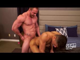 [seancody] brock & joe vk.com/mirgayporno