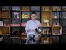Урок 4. Приготовление пюре из черной смородины