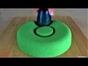 EPIC Kinetic Sand Compilation! | SATISFYING CRUNCHY
