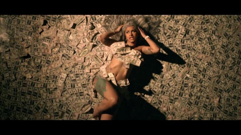G-Eazy – No Limit (feat. A$AP Rocky, Cardi B, French Montana, Juicy J Belly)