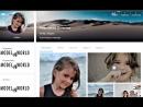 Валиева Настенька юная Российская актриса модель 02 10 12 г р