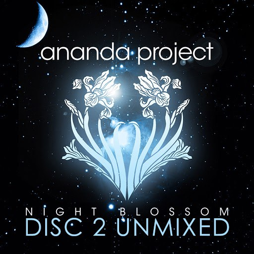 Ananda Project альбом Night Blossom (Disc 2 Unmixed)