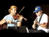 28.06.2012, Wiltz Festival, Вариации на тему Корелли, Ф. Крейслер