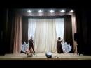 Фәрүәз Урманшин һәм Резидә Әминеваның концерты Бурлыла. 3.06.2018 йыл.