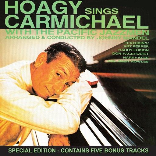 Hoagy Carmichael альбом Hoagy Sings Carmichael (Special Edition)