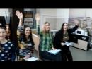 Песенная Россыпь - Видеоотчёт №1