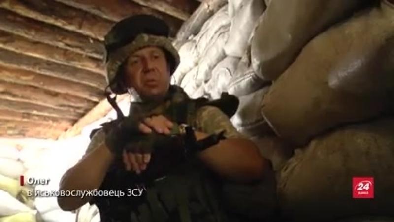 Военные ВСУ «увидели» российских снайперш-биатлонисток и новейшие мины на Донбассе