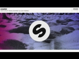 Dannic - Stay (feat.Inna) (Dannic &amp LoaX Remix) (Official Audio)