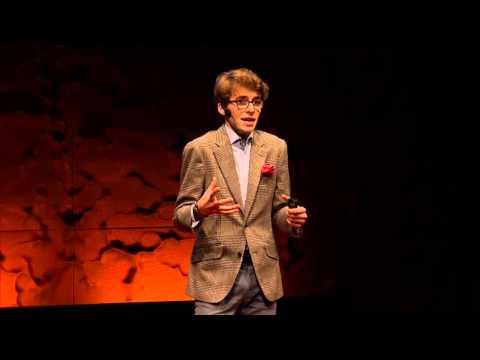 La pasion de ser diferente | Bosco Tamames | TEDxYouth@Madrid