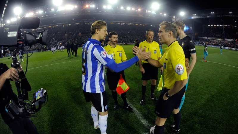 Sheffield Wednesday 3 Arsenal 0   EXTENDED HIGHLIGHTS   CAPITAL ONE CUP   2015/16