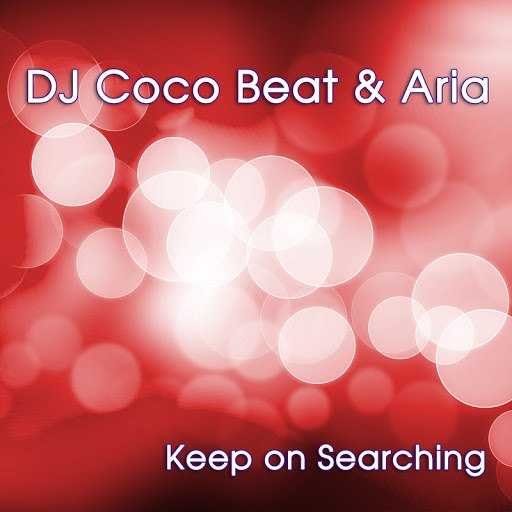 ARIA альбом Keep On Searching