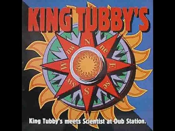 King Tubby Scientist - King Tubby meets Scientist at Dub Station (198X)