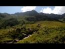 2600 метров над уровнем моря