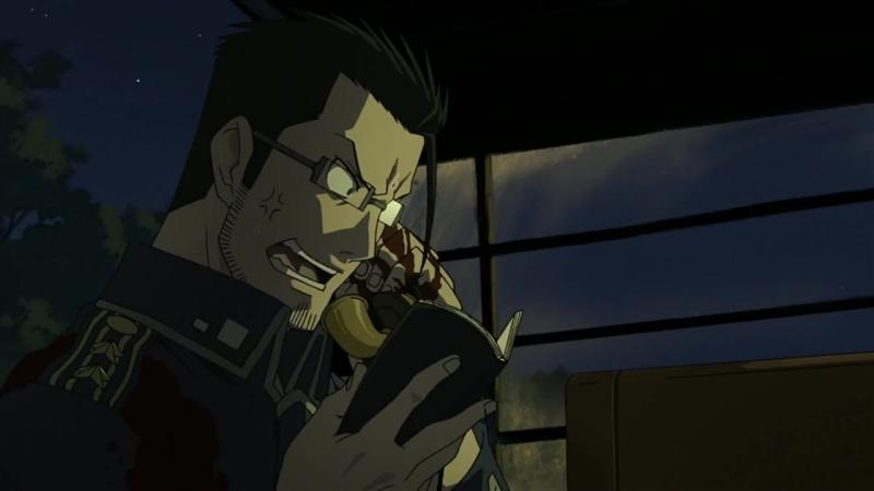 [Hiiki Omori] ЧТО НЕ ТАК С АНИМЕ